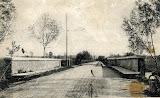 ponte sulla bormida tra castelnuovo e cassine
