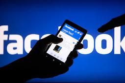 Segerombolan akun yang membahas politik menyusup ke berbagai grup facebook