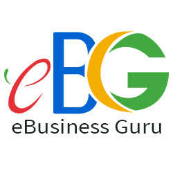 eBusiness Guru Limited logo