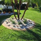 Stone Tree bed