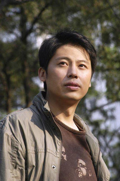 Xu Dongsheng China Actor