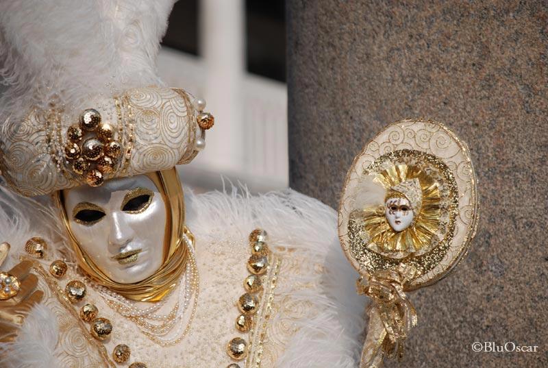 Carnevale di Venezia 17 02 2010 N71