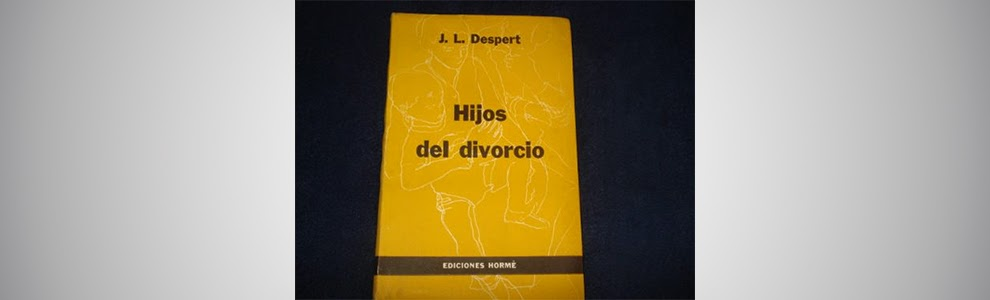 Hijos del divorcio