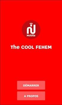 The Cool Fehem