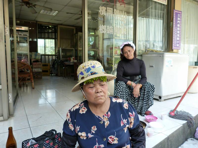 Tainan County.De Dona village à Meinong via Sandimen en scooter.J 12 - P1220527.JPG