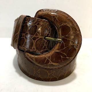 Furla Leather Belt