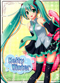 melty winter