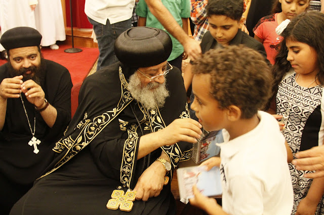 H.H Pope Tawadros II Visit (4th Album) - _MG_1310.JPG