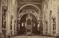 A Rare Glimpse Into the Music of Holy Week and Easter Liturgies From the Lateran Archbasilica in 1941