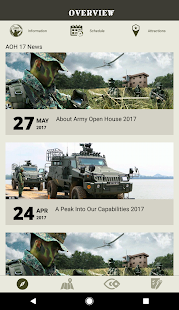Army Open House 2017- screenshot thumbnail