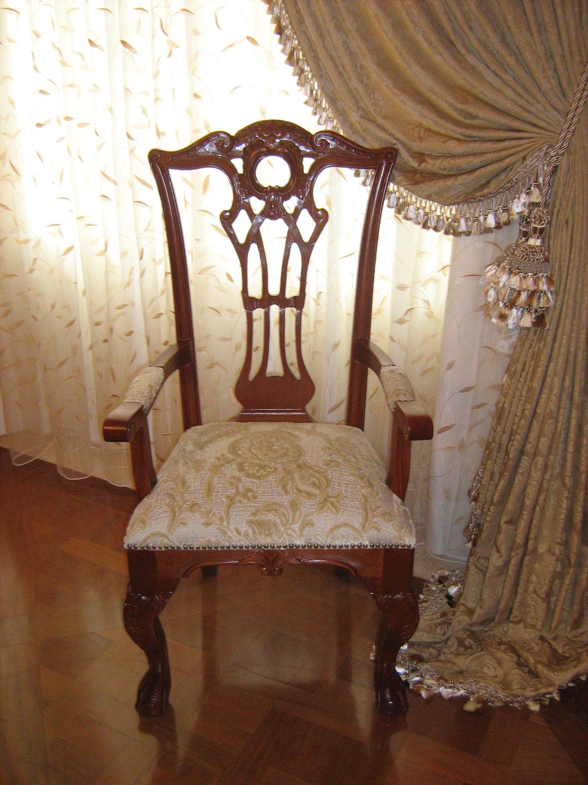 Cadeira e Mesa: Cadeira e Mesa de Madeira #997B32 1200x1600