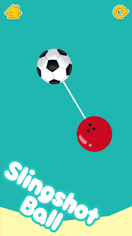 android Sling Toys for Kids, Infant Screenshot 8