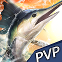 Fishing Rivals : Hook & Catch icon