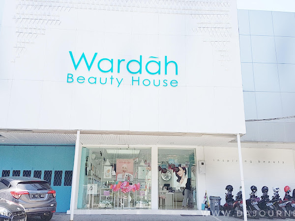 Mothers Day Gathering with Wardah Beauty House Bandung