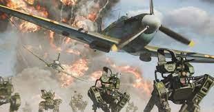 On TikTok, a Battlefield 2042 beta issue has gone viral