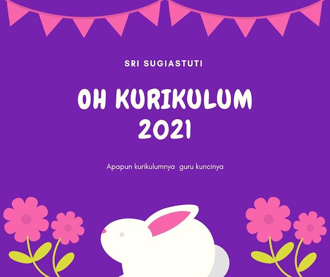 OH KURIKULUM 2021