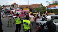 Pantauan mudik 2019: Kendaraan pemudik mulai meningkat dari Brebes ke Purwokerto