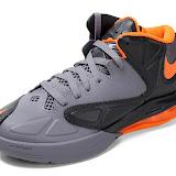 Nike Air Max LeBron Ambassador V Listing