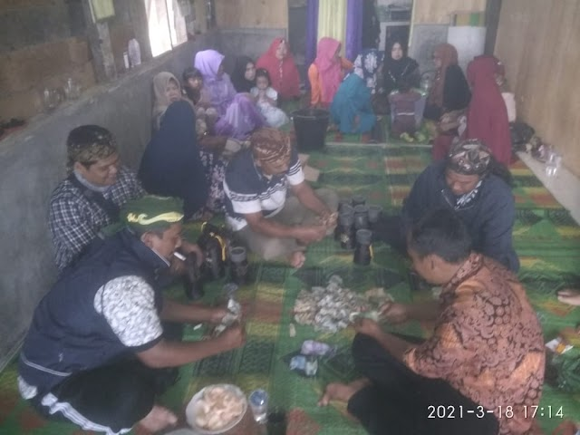 Paguyuban Sunda Sawargi Simalungun, Gelar Pertemuan Rutin