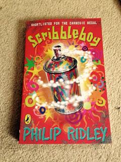 Philip ridley childrens books