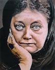Mme. Blavatsky (verkocht)