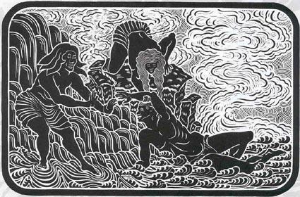 Hiiaka, Gods And Goddesses 2