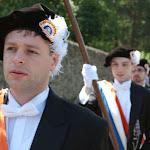 150. Stiftungsfest - Festmesse und Exbummel - Photo 5