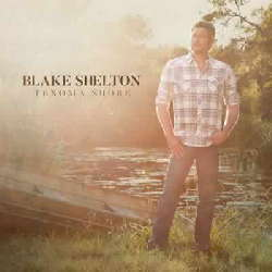 CD Blake Shelton - Texoma Shore -Torrent download