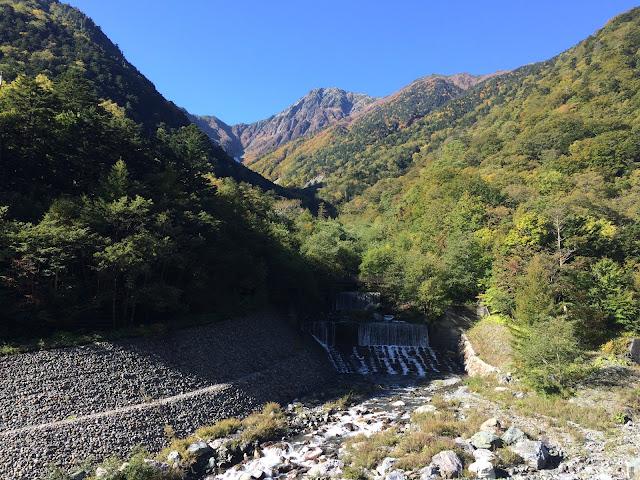 北岳 iPhone5s