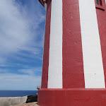 Distinct patern on Hornby Lighthouse (255731)