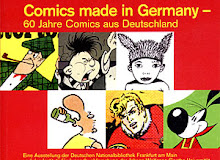 Німецький досвід перекладання коміксів