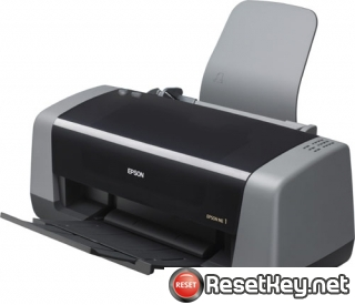 Reset Epson ME-1 printer Waste Ink Pads Counter