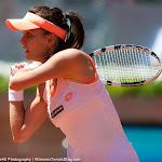 Agnieszka Radwanska - Mutua Madrid Open 2014 - DSC_7385.jpg