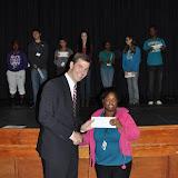 Southwest Arkansas Preparatory Academy Award Letters Hope High School Spring 2012 - DSC_0059.JPG