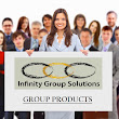 Infinity Group Solutions