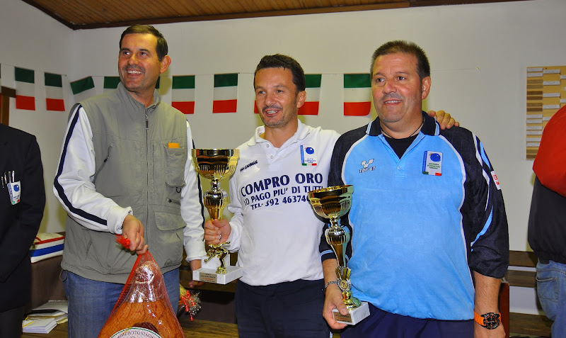 Max Chiappella dominatore incontrastato della Regionale della Renese.