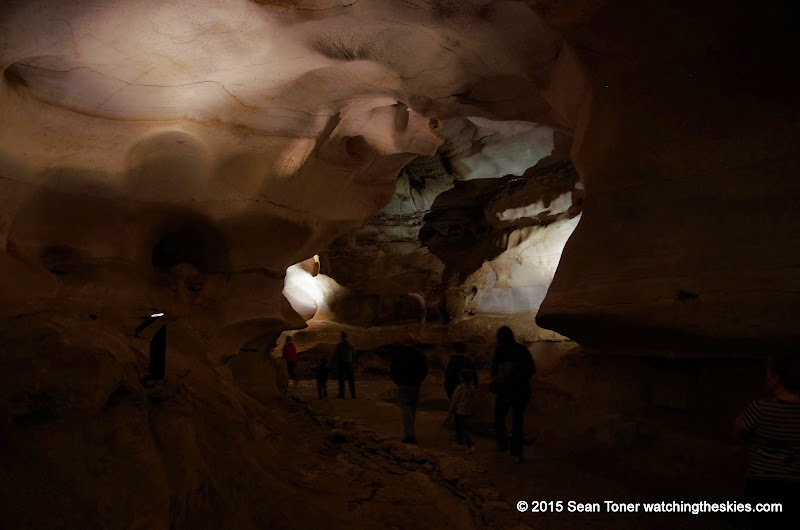 01-26-14 Marble Falls TX and Caves - IMGP1253.JPG