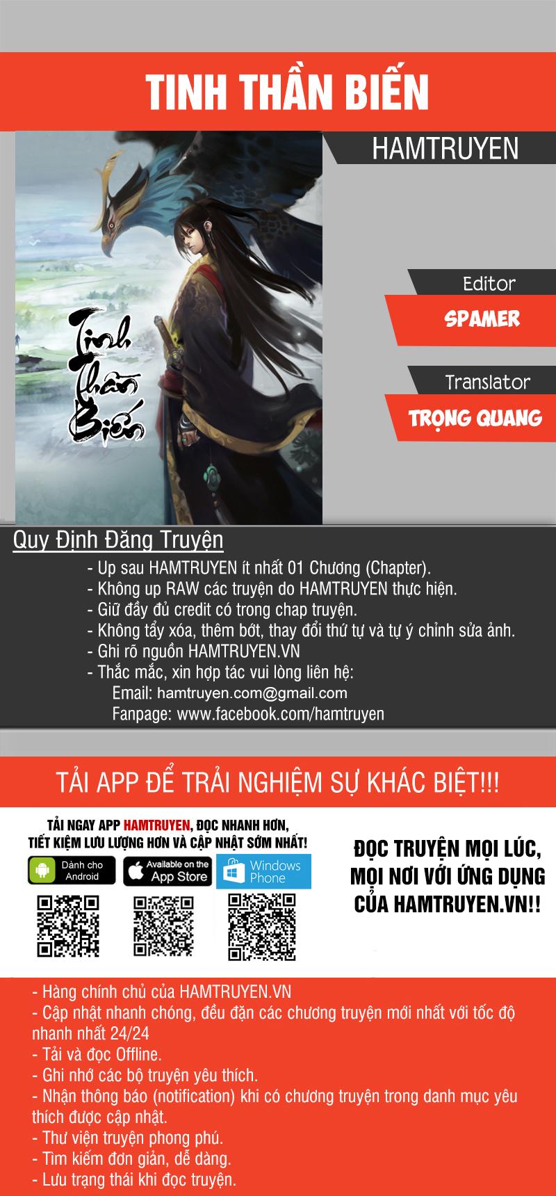 Tinh Thần Biến Chap 89 - Truyen.Chap.VN