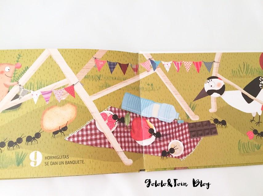 libro-album-ilustrado-niños-infantil-en-el-jardin
