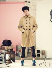 Lee Ji Hoon Korea Actor