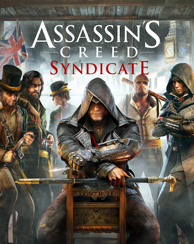 Tải game hot Assassin's Creed: Syndicate cho pc