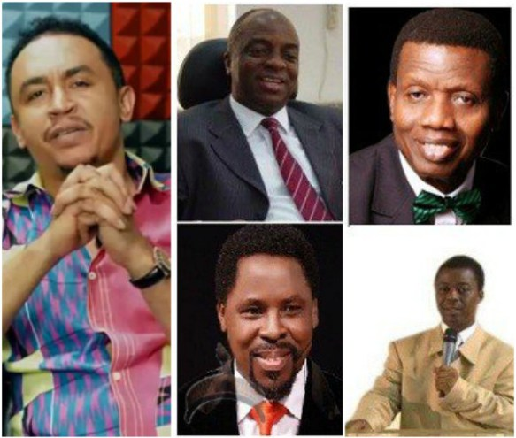 "Libya Slave Trade: ""Celebrities Are Coming Out To Speak, Where Are Our Pastors?"" – Daddy Freeze"