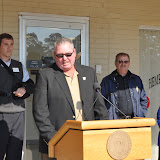 Hempstead County Law Enforcement UACCH Sub Station Ribbon Cutting - DSC_0062.JPG