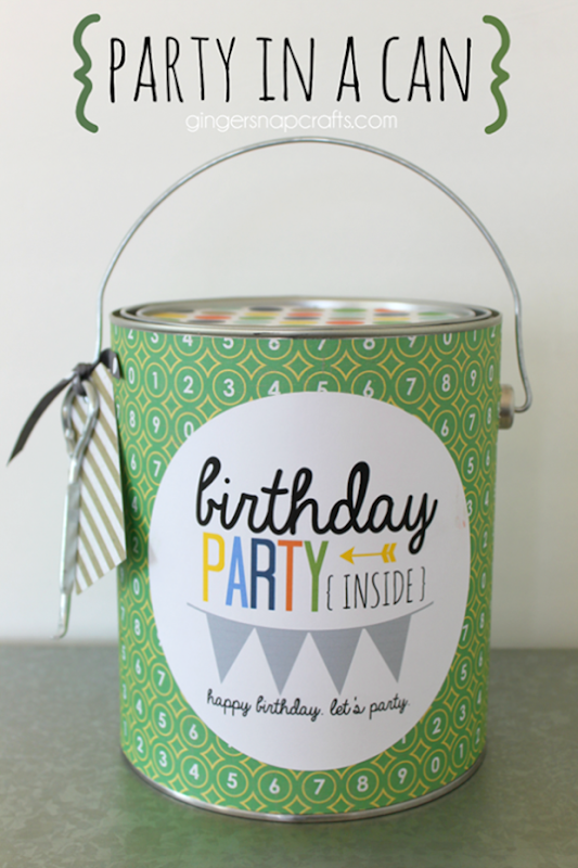 Party in a Can #birthday #party #giftidea_thumb