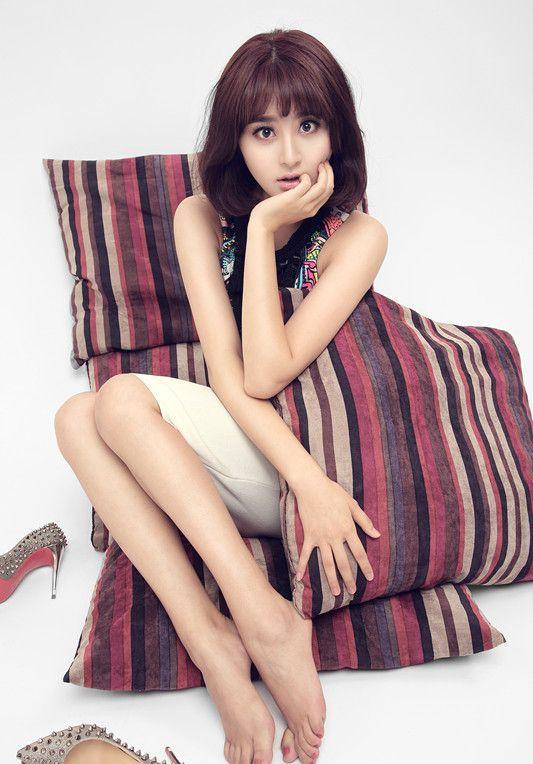 Gan Lu China Actor