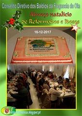 Almoço natal reformados e idosos - 2017-