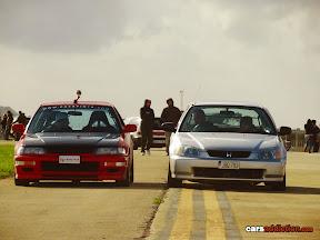 Honda Civic 80s and 90s