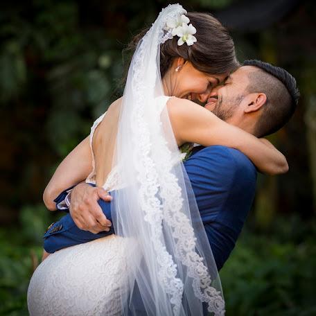 Wedding photographer Gustavo Tascon (gustavotascon). Photo of 09.11.2017