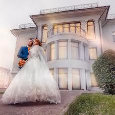 Wedding photographer Denis Sobolev (SobolevD). Photo of 20.09.2015