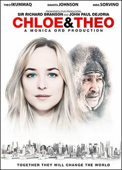 Baixar Filme Chloe & Theo (Dual Audio)